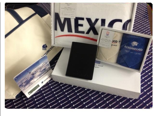 Present items A