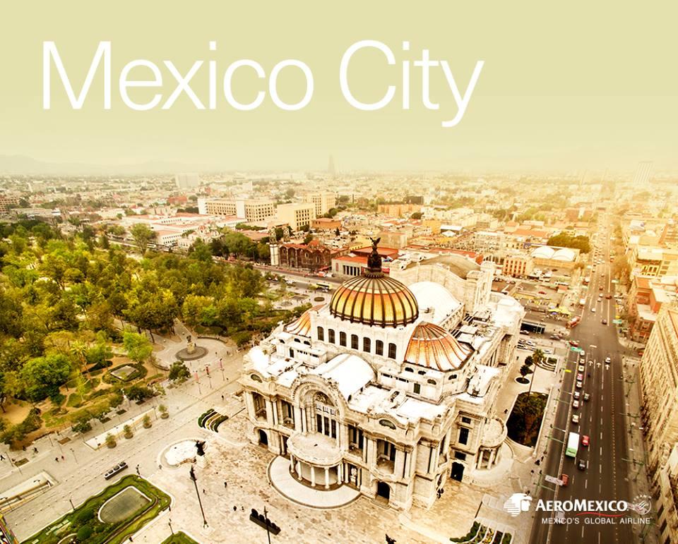Mexico city photo AM FB mar17