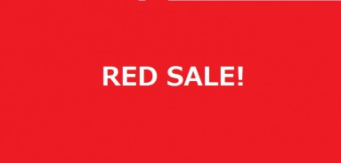 RED SALE TEMTATIVE
